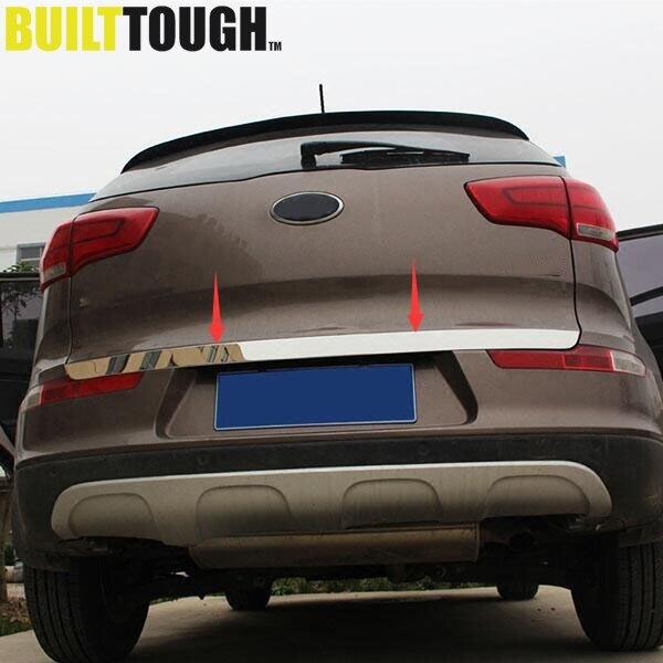 Fits Fiat 500 2011-up Royal Black Glossy Door Pillar Post Accessories B-Pillar