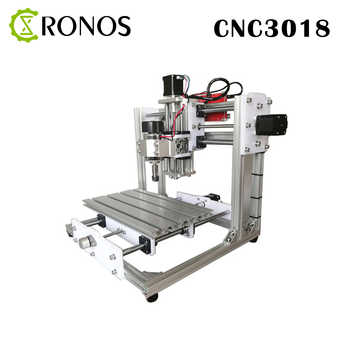 CNC 3018C CNC Engraving Machine 28*18CM Working Area ,Laser Engraving,PCB/PVC Milling Machine,Wood Router,GRBL - DISCOUNT ITEM  25% OFF All Category