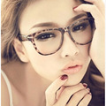 2017 Fashion Eyeglasses Frames for Women retro Brand Eye Glasses Frames for Men Vintage Female Spectacle Frame Optics Eyewear