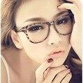 2017 Marcos De Anteojos de Moda para Las Mujeres retras Gafas de Marca Óptica Gafas de Montura de gafas Marcos para Los Hombres de La Vendimia Femenina