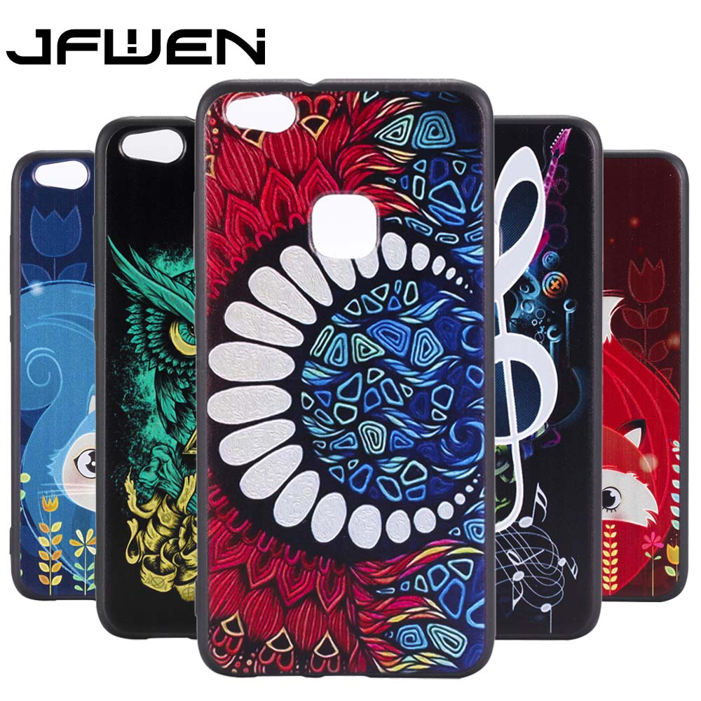 coque huawei p10 lite 3d animal