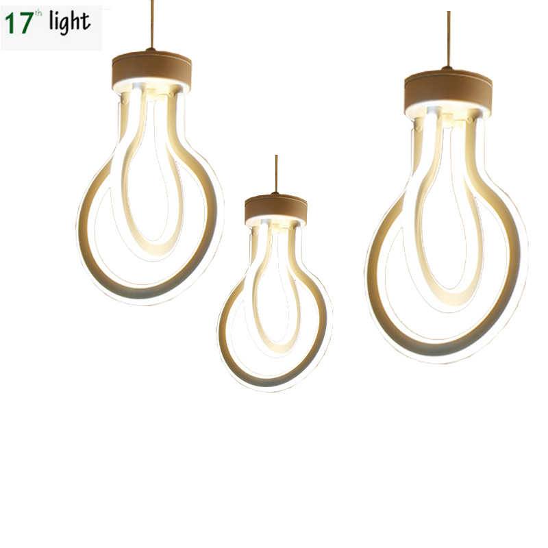 Acrylic mounted surface pendent light for bedroom living room LED modern style free shippingAcrylic mounted surface pendent light for bedroom living room LED modern style free shipping