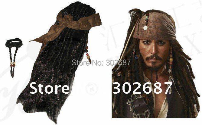 оптовая продажа пираты карибского джека воробья