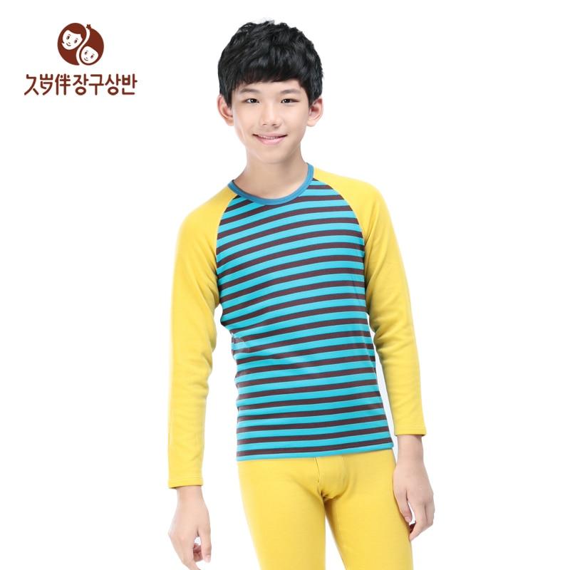 China Long Garments Boy 071505