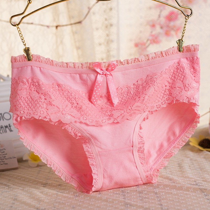 Popular Lace Bow Thong-Buy Cheap Lace Bow Thong lots from China ...
