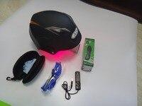 Новинка 2017 года волос Восстановление волос лазерный шлем с Оптовая цена доставка