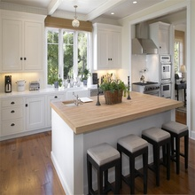 Solid Wood Kitchen Cabinets Prices
