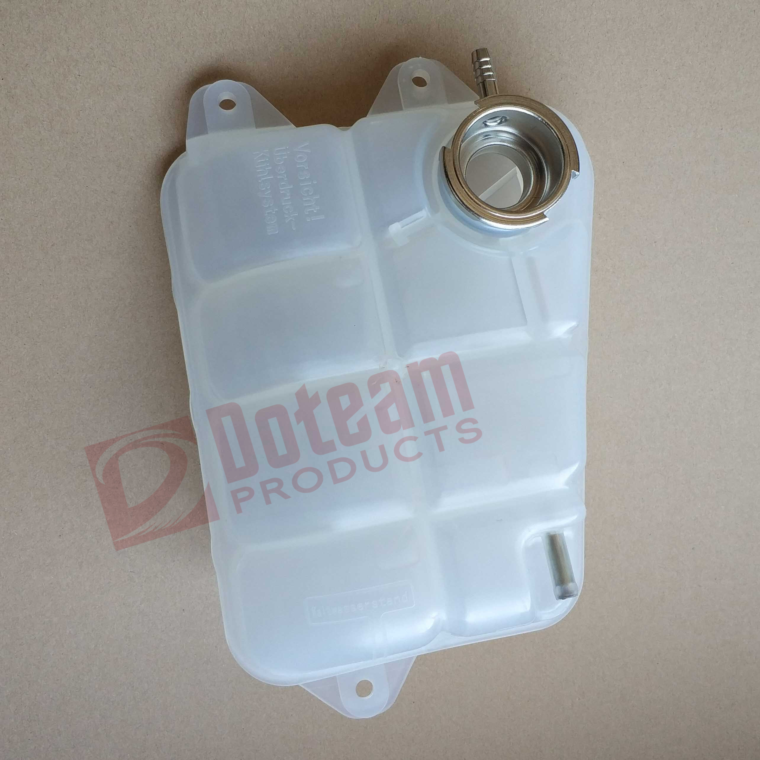 US $27 9 |Coolant Expansion Overflow Tank Reservoir For Mercedes Benz  Saloon S CLASS E CLASS 190E S123 W124 W126 C126 W201 W202 1265001549-in