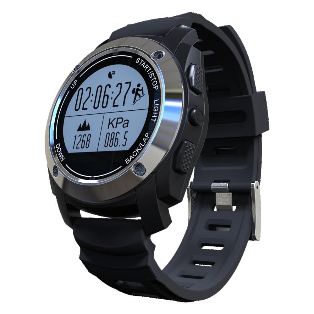 S928 पेशेवर खेल जीपीएस - पुरुषों की घड़ियों