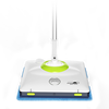 SWDK Wipe Mopping Machine Sweep Floor Robot Home Fully Automatic Wireless Intelligent Electric Mop Vacuum Cleaner