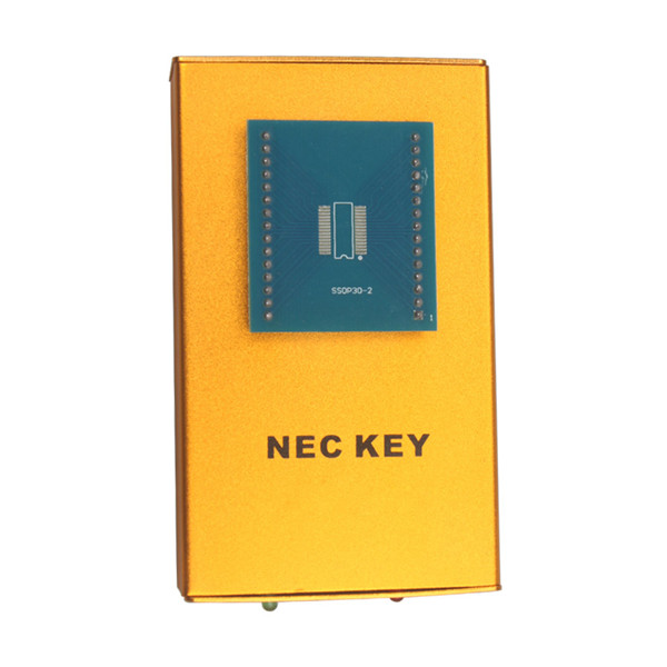 A+ Quality MB IR NEC Key Programmer Durable In Use for Mercedes-Benz Benz