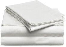 Customize100 % 1000 TC de algodón Egipcio juego de cama twin a super King Size tela de lino de 4 unidades de cama plana equipada hojas