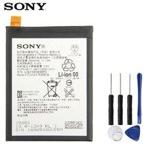 Original SONY Battery For Xperia Z5 E6883 E6633 E6653 E6683 E6603 LIS1593ERPC 2900mAh Authentic Phone Replacement