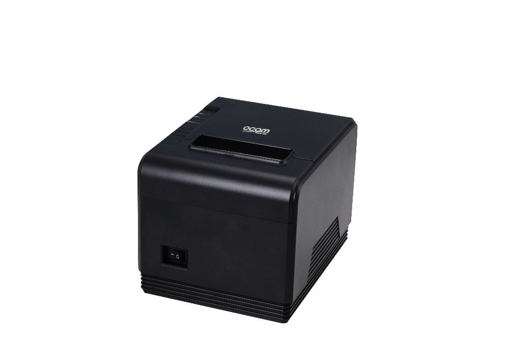 80mm Thermal Receipt Printer with Auto Cutter