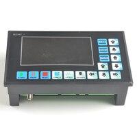 4 Axis DDCSV2.1 USB Mach3 Offline System controller CNC Motion Controller 500KHz Stepper Motor Driver CNC