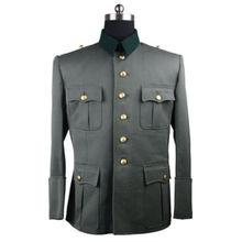 WW2 GERMAN M41 GENERAL OFFICER FELD BLUSE (CUSTOM TAILORED / MADE) -32574