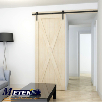 Exterior Sliding Door Hardware
