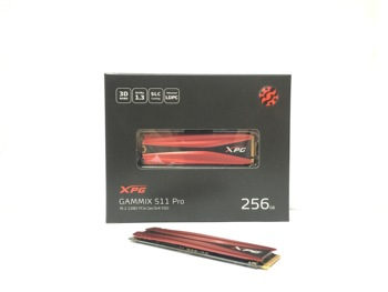 512gb Ssd Laptop | ADATA XPG GAMMIX S11 Pro PCIe Gen3x4 M.2 2280 Solid State Drive For Laptop Desktop Internal Hard Drive 256G 512G