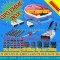 Plantillas y Cables GPG Máster Erasmus Mundus box con GPGEasy GPGEMMC EMMC con GPGPIN + Envío Libre de DHL/EMS