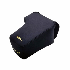 Image 5 - Neoprene Soft Camera bag inner case cover For Nikon Coolpix P1000 camera pouch portable