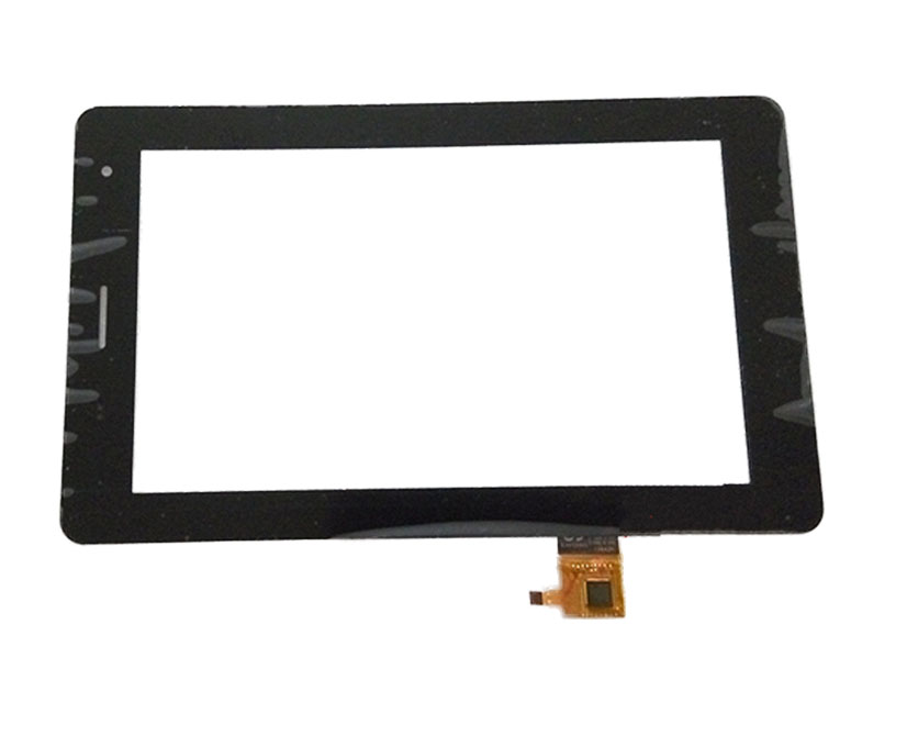 New 7 inch For Texet TM-7045 6PIN Tablet Touch screen Panel Digitizer Glass Sensor replacement Free shipping new for 7 inch qumo altair 71 tablet touch screen digitizer touch panel glass sensor replacement free shipping