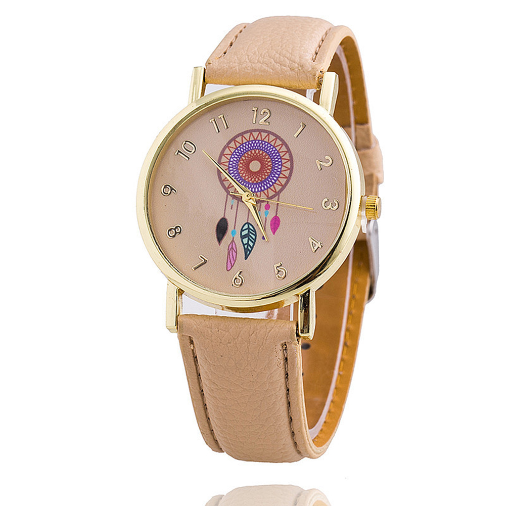 Women Watches Fashion Dreamcatcher Female Watch Ladies Girls Quartz Watches Students Clock Relogio Feminino