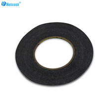 Netcosy 2mm Double Sided Sticky Tape for iPad for smartphone