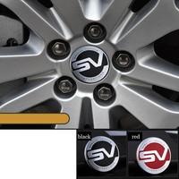 lsrtw2017 aluminum alloy car wheel Hubcaps for range rover vogue 2012 2013 2014 2015 2016 2017 2018 2019
