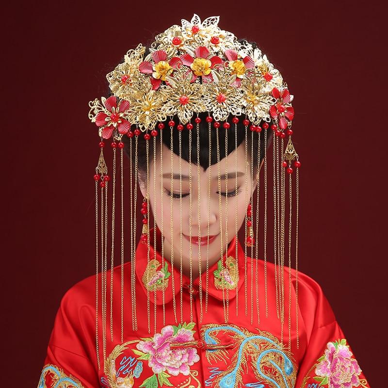 Buy Flower Crown Headgear Wedding Bridal