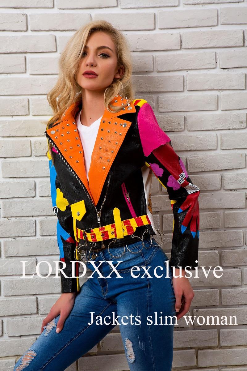 women jackets spring autumn