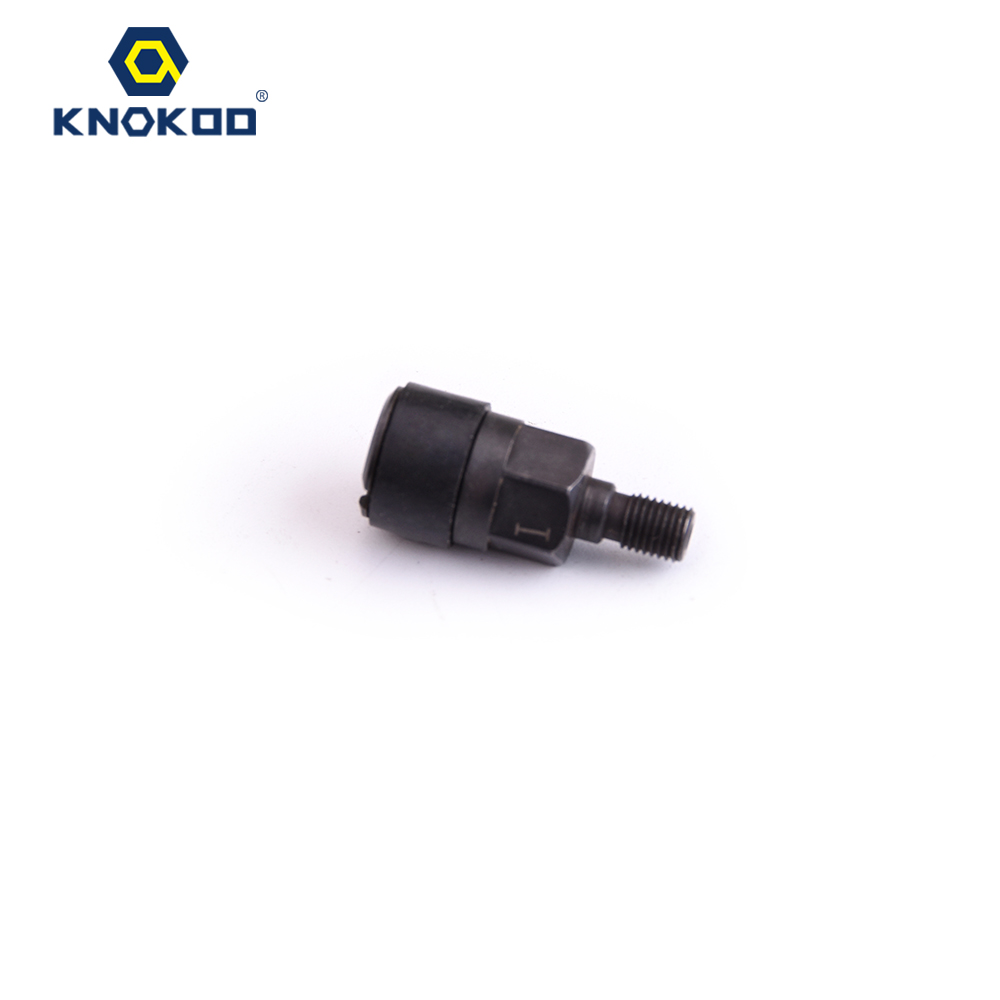 KNOKOO Smt nozzle holder CN030 holder short shaft for SMT Pick and place machine knokoo cp45 neo nozzle holder smt nozzle shaft