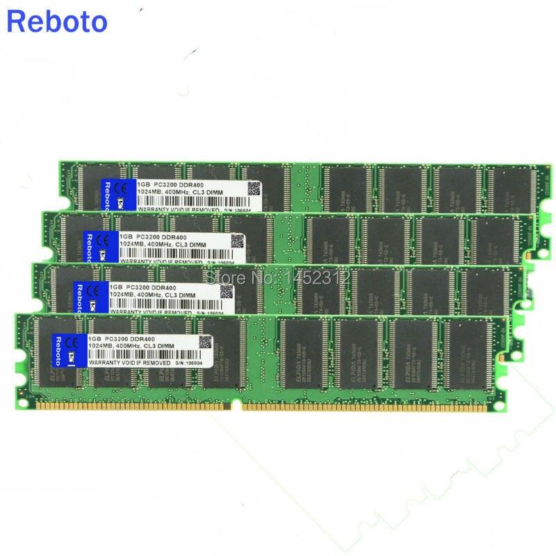 1gb pc3200 ddr400 на алиэкспресс