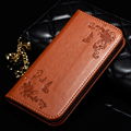 Luxury Case for Samsung Galaxy S3 Flip Wallet Leather Cover For Samsung S3 Case Galaxy I9300 Neo i9301 Duos i9300i Phone Cases