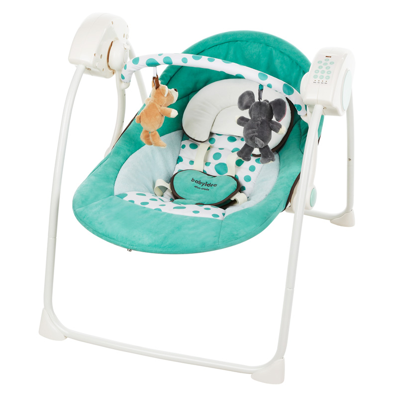 electric baby rocking chair usb music baby swing rocker electric