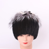 Mink Fur Ma Am Hats Manual Sew High Archives Leather And Fur Winter Hat Keep Warm