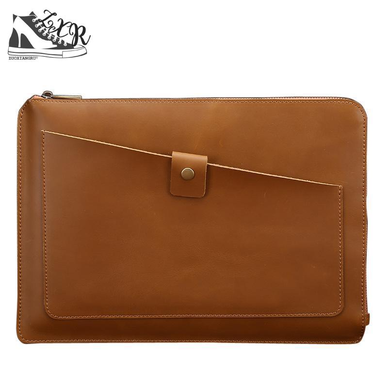 Zuoxiangru New Arrival Famous Brand Business Men Briefcase Bag Pu Leather Laptop Bag Briefcase Male Pu Leather Shoulder Bags