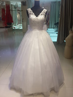 PoemsSongs High Quality Custom Made Off The Shoulder Wedding Dresses Vestido De Noiva Mariage Dress Robe