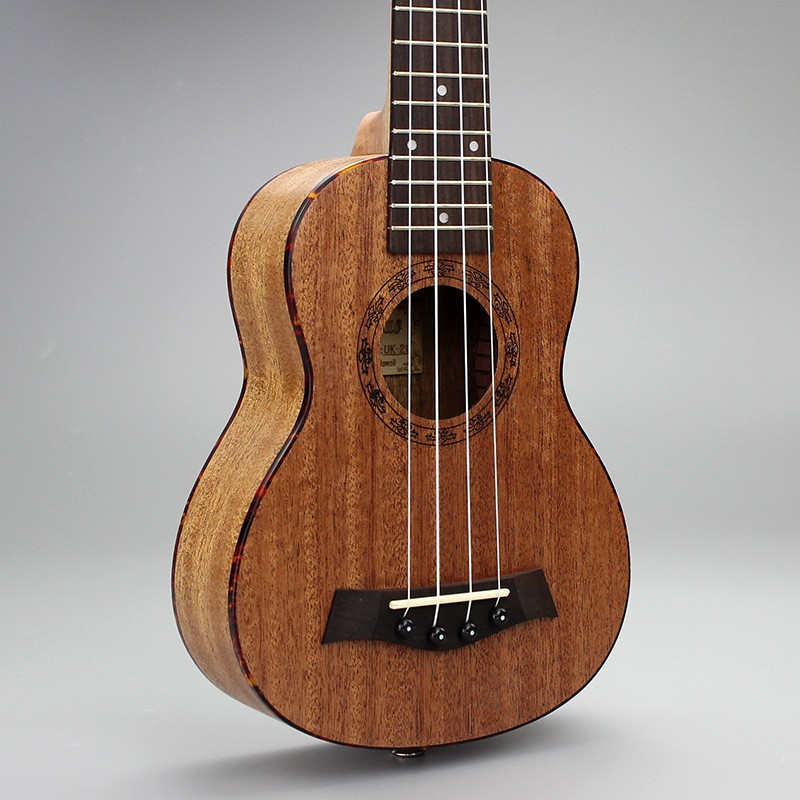 "Здесь можно купить  21-5 21"" Ukulele Mahogany Acoustic guitar Rosewood Fretboard 4-strings guitarra musical instruments Wholesale  Спорт и развлечения"
