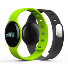 H8 Heart Rate Monitor Bracelet font b Health b font Bluetooth Band Wristband Activity Smart font