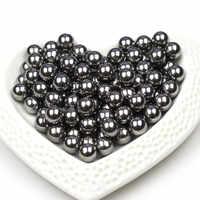 500/1000/3000pcs/Lot 3mm 4mm 5mm 6mm Steel Balls Slingshot Hunting High-carbon Steel Slingshot Balls Catapult Slingshot