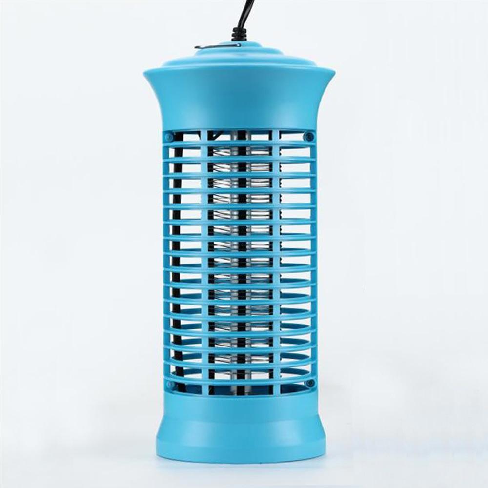 Image 4 - HoneyFly Electronics Mosquito Killer Light Lamps 110V/220V Night Light Fly Bug Practical Insect Killer Trap Lamp EU US Plug-in Mosquito Killer Lamps from Lights & Lighting