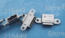 10 Pcs Micro USB Konektor untuk Samsung Galaxy S7 G930 S7 Edge G935 7 P/S5 Mini G800F G800 11 P(China)
