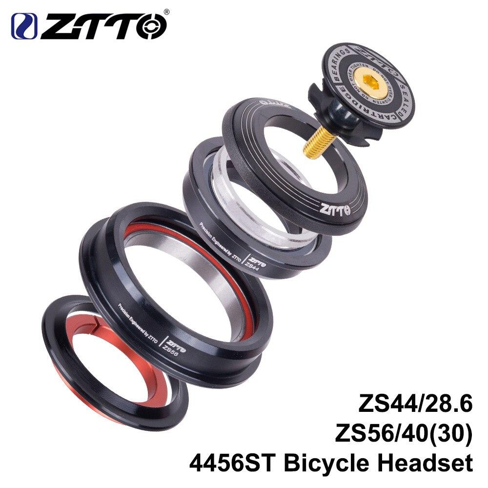 ZTTO 4252ST MTB Bike Road  Headset 42 41.8 52mm 1 1/2