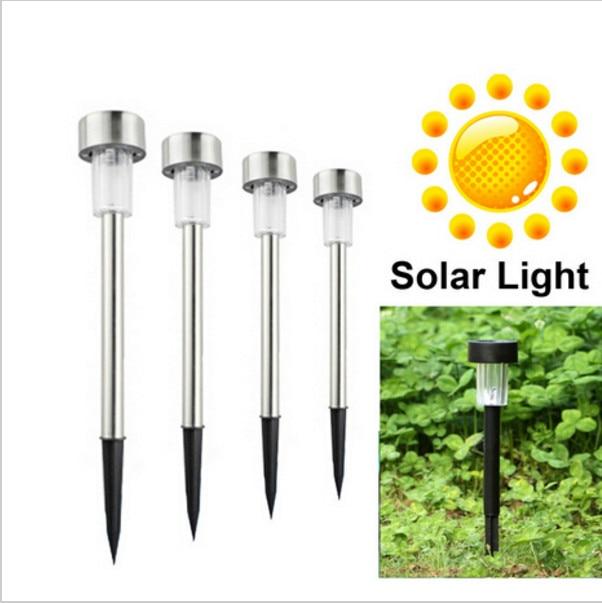 lampe industrielle solaire