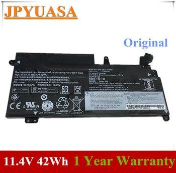 """7XINbox 11.4V 3685mAh 42Wh Original 01AV400 01AV401 01AV435 01AV437 Laptop Battery For Lenovo ThinkPad 13 20GL 13.3""""  SB10J78997"""