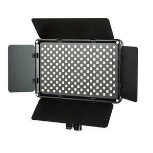 """Image 2 - VILTROX 2/3 VL S192T Đèn LED Video Bi Màu Mờ Từ Xa Không Dây Bảng Điều Khiển Chiếu Sáng + Tặng 75 """"Giá Đỡ Cho Chụp Studio"""