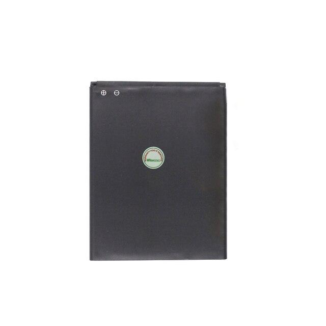 Batería de alta calidad de 2000 mAh para DEXP Ixion MS550 móvil Bateria + número de seguimiento