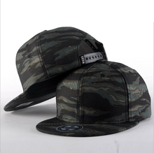 Camouflage sports caps Soft and Comfortable for outdoor Sports Running Caps Suitable men women With Round Eaves