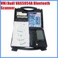 VAS 5054a для VW AUDI сканер V19 многоязычная VAS5054a Диагностический Инструмент бесплатная доставка