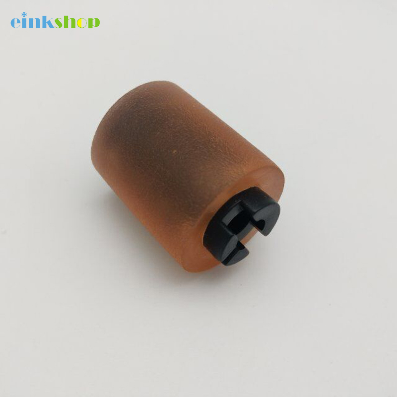 Einkshop 10pcs Pickup Roller compatible for Minolta Di450 Di470 550 Di520 620 EP3000 3050 4000 4050 5000 6000 6001 printer in Printer Parts from Computer Office